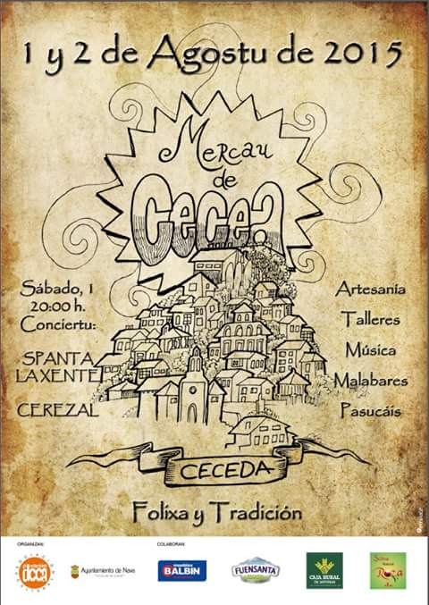 Cartel Mercau Astur 2015